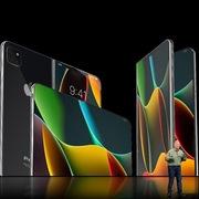 Apple đang phát triển iPhone gập lại, ra mắt năm 2023