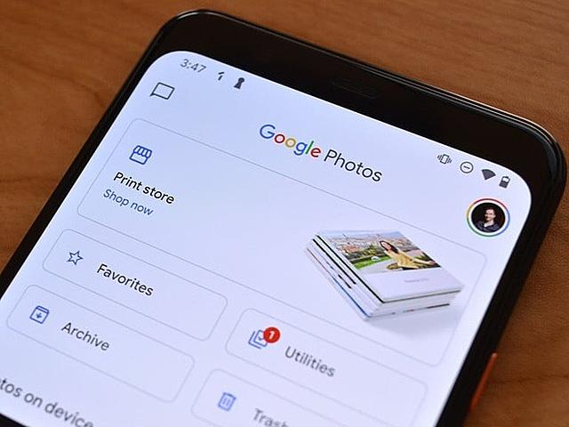 Một trong những điểm nổi bật của Google Photos sắp không còn. Ảnh: Digital Trends.