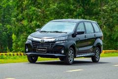 Toyota Việt Nam triệu hồi hàng nghìn chiếc xe Avanza và Rush