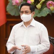 Thủ tướng phê bình 8 địa phương vì chống dịch Covid-19 chưa nghiêm