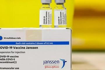 Đan Mạch loại vaccine Covid-19 Johnson & Johnson