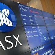 Australia ra quyết sách lãi suất, chứng khoán châu Á tăng
