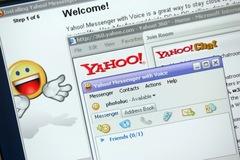 Yahoo lại bị bán
