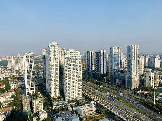 Tiền đầu tư bất động sản đến từ đâu?