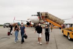 Đề xuất quy hoạch sân bay quốc tế mới ở Hải Phòng
