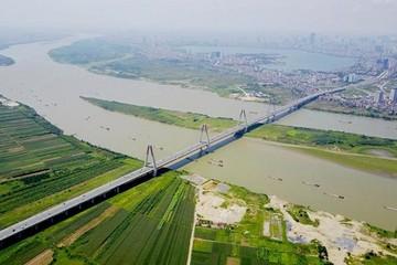 Hà Nội: Đông Anh sẽ thu hồi hơn 1.000 ha đất làm 136 dự án trong năm 2021