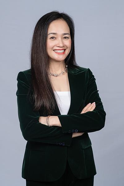 Bà Nguyễn Thị Trà My, CEO Tập đoàn PAN.