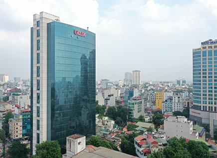 Gelex lãi hơn trăm tỷ đồng từ kinh doanh chứng khoán