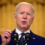 Kế hoạch chi hơn 4.000 tỷ USD của Biden có thể gặp trở ngại