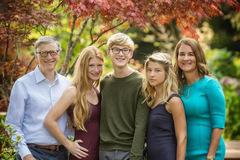 Vợ chồng Bill Gates từng dạy con: 'Chọn bạn đời sai có thể chọn lại'
