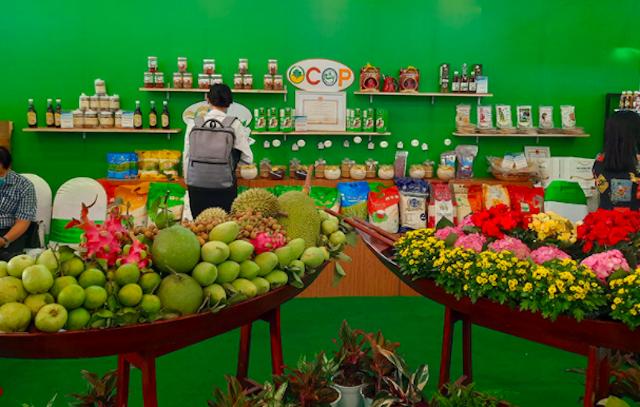 Đồng Tháp đón dự án nhà máy chế biến trái cây, vốn đầu tư 250 tỷ đồng.