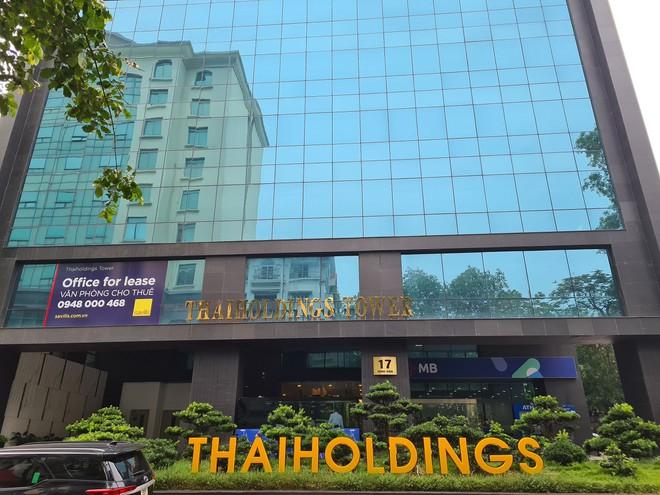 Thaiholdings lại tiếp tục muốn tăng vốn 'khủng'