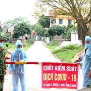Sáng 4/5: Thêm 4 ca nhiễm Covid-19, 2 trường hợp lây trong cộng đồng ở Hà Nội và Đà Nẵng