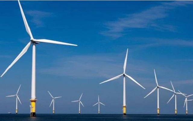 Quốc tế khuyến nghị Việt Nam tăng 3-5 lần công suất quy hoạch điện gió để hút vốn đầu tư.