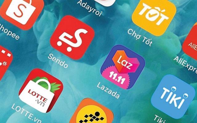 Thị trường thương mại điện tử Việt Nam được đánh giá vẫn tăng trưởng nhanh và nhiều tiềm năng.