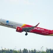 Vietjet có lãi hợp nhất quý I nhờ đầu tư dự án và dịch vụ hàng không
