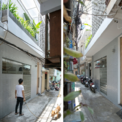 <p> Ngôi nhà là nơi sinh sống của 3 thành viên trong một gia đình trẻ, có thể đáp ứng mọi nhu cầu để có một cuộc sống thoải mái với không gian ấm cúng này.</p>
