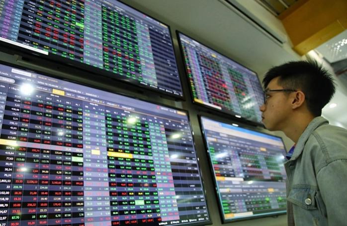 HSBC: 'Khối ngoại khó có thể phớt lờ Việt Nam lâu hơn nữa'