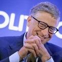 <p> <strong>3. Nếu tiêu 1 triệu USD mỗi ngày, Bill Gates cần 400 năm để sử dụng hết khối tài sản của mình</strong></p> <p> Tuy nhiên, ngoài một vài thứ xa xỉ như một chiếc máy bay riêng và một ngôi nhà sang trọng ở Washington trị giá 125 triệu USD, tỷ phú này nổi tiếng là người khá tiết kiệm trong chi tiêu. Ảnh:<em>Getty Images</em></p>