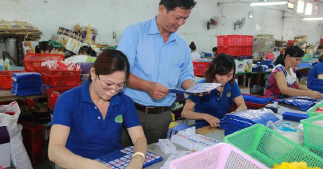 Dự kiến 8 nhóm lao động được tăng 15% lương hưu, trợ cấp từ 1/1/2022.
