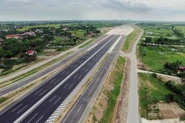 Thủ tướng giao Bộ GTVT đề xuất triển khai mục tiêu có 5.000 km đường cao tốc