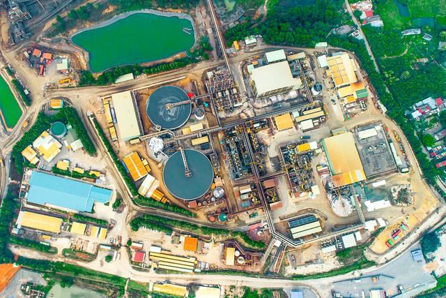 Doanh thu gấp gần 3 lần, Masan High-Tech Materials vẫn lỗ ròng 293 tỷ đồng