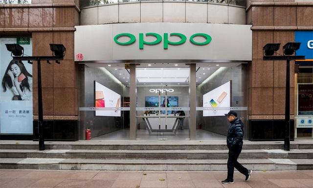 Oppo có thể sản xuất ôtô