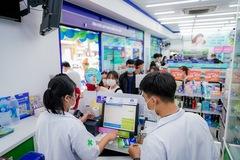 Pharmacity muốn có doanh thu 1,5 tỷ USD, bán thêm cả bảo hiểm