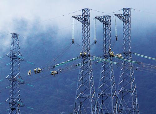Chính phủ yêu cầu đánh giá kỹ về hiện trạng năng lực hệ thống điện quốc gia hiện nay.