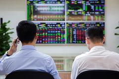 Lực cầu suy yếu, VN-Index thu hẹp đà tăng