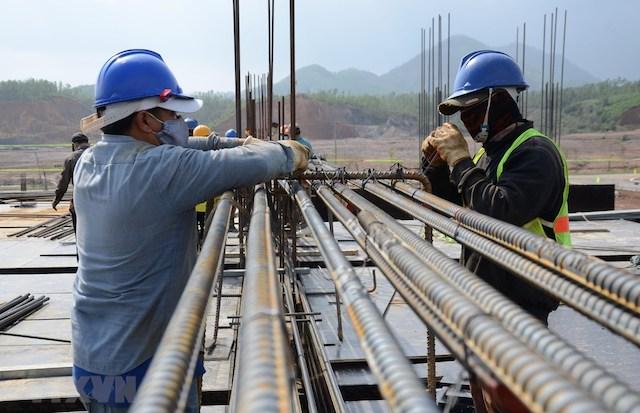 Bộ Công Thương: Việt Nam tiếp tục phải nhập siêu thép trong năm nay