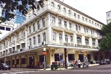 TP HCM kiến nghị Thủ tướng không cổ phần hóa Saigontourist để bảo tồn 4 khách sạn xưa