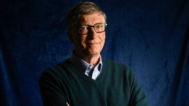 10 câu nói nổi tiếng của Bill Gates