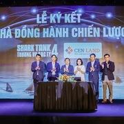 Cen Land: Tiếp sức cho khát vọng khởi nghiệp