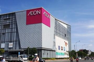 Tập đoàn Aeon sẽ đầu tư 2 trung tâm thương mại ở Đồng Nai