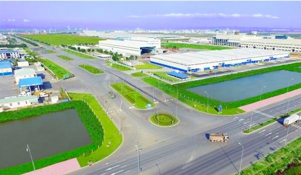 Gilimex báo lãi tăng 67%, dòng tiền âm 138 tỷ đồng, lấn sân sang bất động sản khu công nghiệp