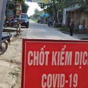 Hưng Yên có thêm 2 ca nhiễm Covid-19, đều liên quan đến Bệnh viện Bệnh Nhiệt đới Trung ương