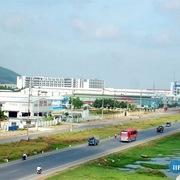 Bắc Ninh: KCN Quế Võ II - giai đoạn 2 hơn 277 ha được chấp thuận chủ trương