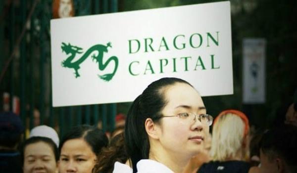 Quỹ 2 tỷ đô của Dragon Capital: Tỷ trọng VPB và VIC tăng, NVL vào top 10