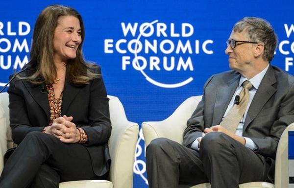 Melinda Gates trước cơ hội thay đổi cuộc chơi từ thiện