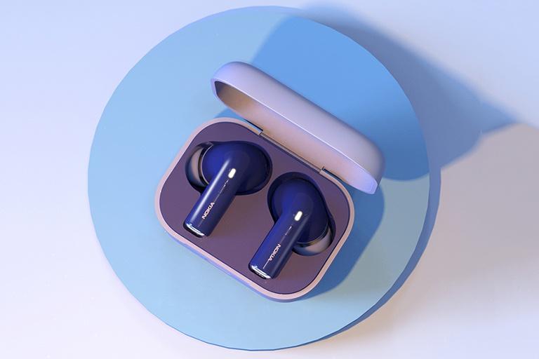 Nokia ra mắt loạt tai nghe không dây Series 5 dành cho giới trẻ
