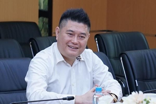 'Bầu' Thụy giữ chức Phó Chủ tịch Lienvietpostbank