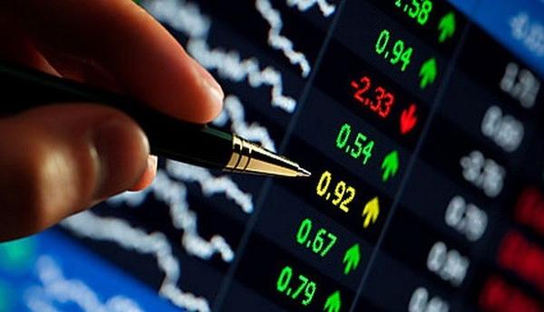 Lực cầu vẫn mạnh, VN-Index còn giảm gần 9 điểm