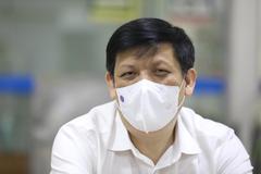 Bộ trưởng Y tế: 'Tình trạng rất báo động'