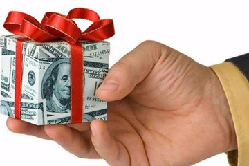 Một doanh nghiệp trả cổ tức cao hơn thị giá