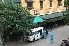 Sáng 7/5: Một ca Covid-19 trong cộng đồng ở Thanh Hóa
