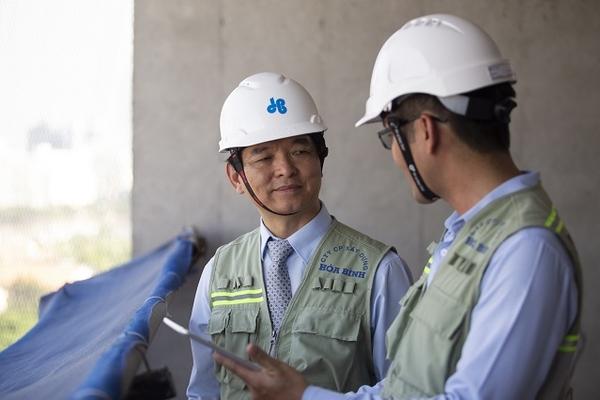 Xây dựng Hòa Bình lên kế hoạch lãi gấp 3 lần năm trước, đầu tư các dự án bất động sản