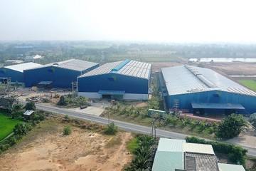 Louis Holdings muốn chào bán 35,5 triệu cổ phiếu đầu tư nhà máy chế biến gạo và nông sản đông lạnh