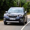 """<p class=""""Normal""""> <strong>Subaru Forester</strong></p> <p class=""""Normal""""> Để xả hàng tồn, nhà phân phối Subaru đang áp dụng mức giảm gần 160 triệu đồng dành cho các mẫu xe thuộc đời sản xuất (VIN) 2020. Trong đó, phiên bản tiêu chuẩn Subaru Forester i-L giá 1,128 tỷ đồng có mức giảm cao nhất 159 triệu, về mức 969 triệu đồng. Hai bản i-S giá mới 1,119 tỷ đồng và i-S EyeSight 1,209 tỷ đồng, tương ứng mức giảm lần lượt 99 triệu và 79 triệu đồng. (Ảnh: <em>Subaru</em>)</p>"""