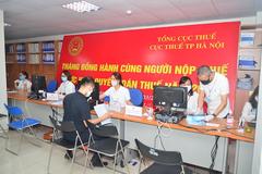 Cục Thuế Hà Nội tăng cường quản lý thuế hoạt động cho thuê nhà